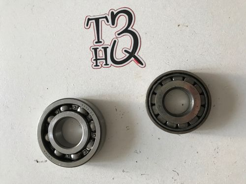 wheel bearing kit IRS