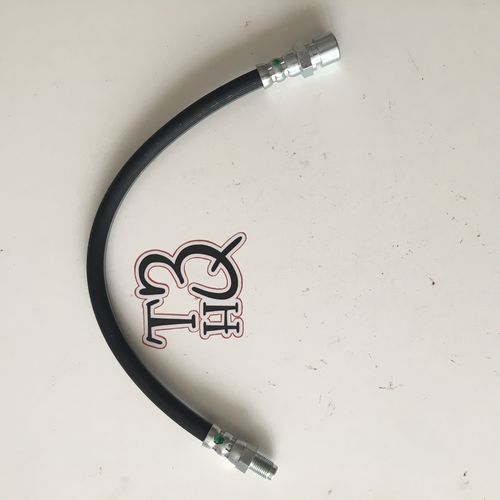 brake hose front dual circuit 355mm