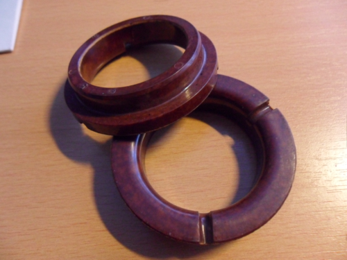 NOS Axialring - 64 / NOS thrust ring -64
