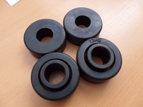 T3HQ set compression rings for frontbeam