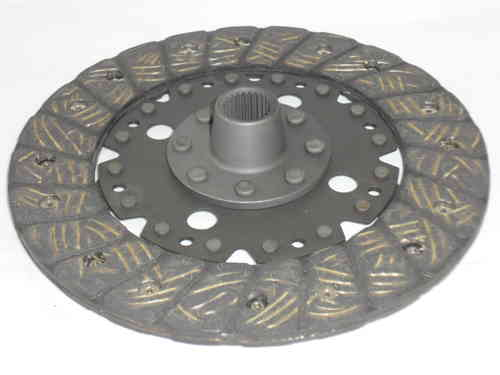 clutch disc 200mm