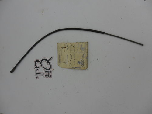 NOS cable for rear squareback seat