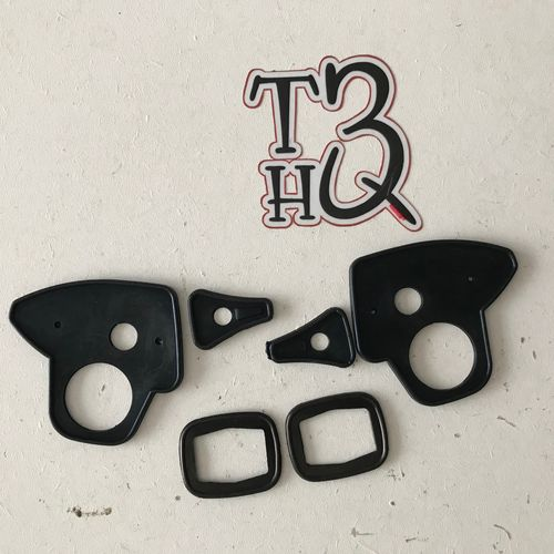Door handle seal set type 34