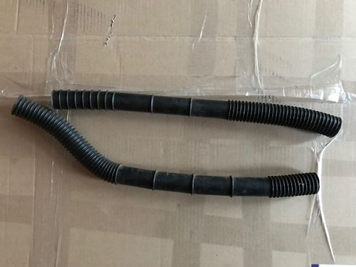 Air duct connecting hoses 71-